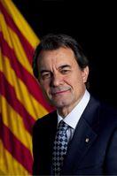 Artur Mas (2011)