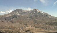 Mount St. Helens, Juli 2007