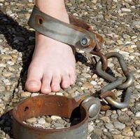 Versklavtes Kind: Plugin gegen gewissenlose Firmen. Bild: pixelio.de, s.media