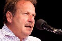 Frank Bsirske, 2010