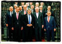 Die Innenminister Deutschland (2019)