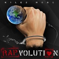 "Das neue Kilez More Album ""Rapvolution"""
