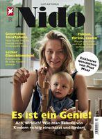 """Cover NIDO 03/2018. Bild: """"obs/Gruner+Jahr, Nido"""""""