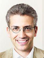 Tarek Al-Wazir (2007) Bild: de.wikipedia.org