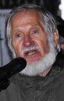 Rupert Neudeck Bild: Axel Peiss / wikipedia.org