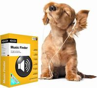 MAGIX Music Finder