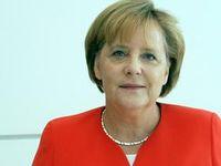 Dr. Angela Merkel Bild: CDU/CSU-Fraktion im Deutschen Bundestag