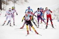 Langlauf: FIS World Cup Langlauf - Oslo (NOR) - 15.03.2013 - 17.03.2013 Bild: DSV