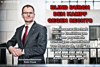 Beatrix von Storch: Generalbundesanwalt muss nach Hanau zurücktreten