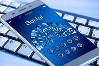 Soziale Medien: Falschinfos wirken weniger stark.