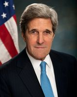 John Kerry (2013)