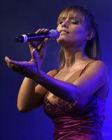 Francine Jordi (2008), Archivbild