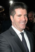 Simon Cowell in der Royal Albert Hall, London (2006). Bild: Wiki edit Jonny at en.wikipedia