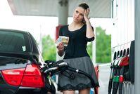 Tanken wird immer teurer. Bild: Auto-Medienportal.Net (pressrelations)