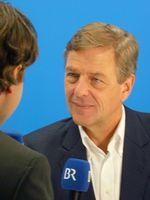 Claus Kleber (2014), Archivbild