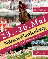 Hardenberg Burgturnier 23. - 26. Mai 2013