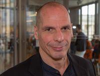 Yanis Varoufakis (2019)
