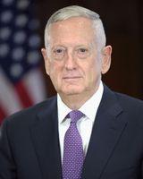 James Mattis (2016) - Verteidigungsminister der USA