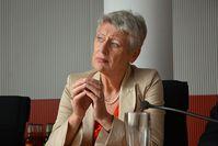 Marieluise Beck Bild: Bundestagsfraktion Bündnis 90/Die Grünen, on Flickr CC BY-SA 2.0
