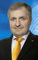 Wolfgang Steiger Bild: Wirtschaftsrat der CDU e.V. Berlin