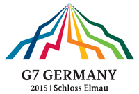 G7-Gipfel auf Schloss Elmau 2015