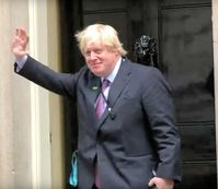 Boris Johnson (2019)