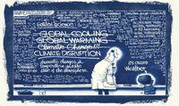 Globale Abkühlung? Globale Erwärmung? Klimawandel? Klima Unterbrechung? - Es wird Wetter geannt (Symbolbild)