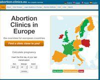 Österreichisches Portal macht Adressen deutscher Abtreibungsärzte öffentlich