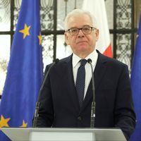 Jacek Czaputowicz (2018)