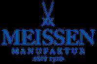 Meißner Porzellan (Handelsmarke: Meissener Porzellan) ist Porzellan aus der ersten europäischen und im 18. Jahrhundert lange Zeit führenden Manufaktur, die von ihrer Gründung bis zum Jahr 1863 auf der Albrechtsburg in Meißen, dann in einem eigenen Werk produzierte.