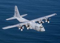 Lockheed C-130 Hercules (Symbolbild)