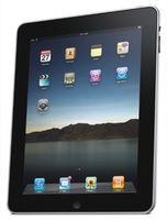 iPad: Ein Vorbild für Windows 8. Bild: Apple