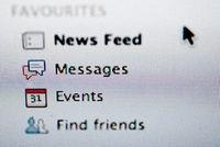 News Feed: Facebook macht Verlagen Konkurrenz. Bild: flick.com/Mixy Lorenzo