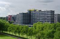 Edeka-Zentrale in Hamburg
