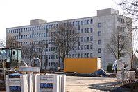 Bundesministerium der Verteidigung, Bonn Bild: Nicolas17 / de.wikipedia.org