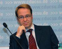 Jens Weidmann Bild: cducsu.de