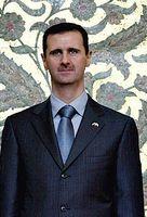 Baschar Hafiz al-Assad Bild: Ricardo Stuckert/ABr / de.wikipedia.org