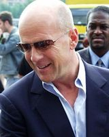 Bruce Willis Bild: Trebor Rowntree