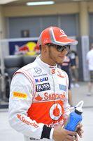 Lewis Hamilton (2012)