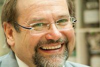 Adolf Sauerland Bild: xtranews.de / de.wikipedia.org