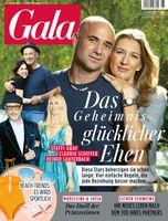 "GALA Cover 26/2019 (EVT: 19. Juni 2019) /  Bild: ""obs/Gruner+Jahr, Gala"""