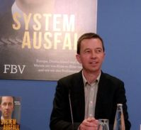 "Bernd Lucke Bild: ""obs/LKR - Die Eurokritiker"""