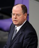 Peer Steinbrück (2013)