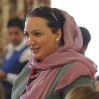 Shukria Barakzai (2011)