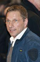 Richy Müller auf der Berlinale 2011