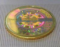 Bitcoin (Symbolbild)