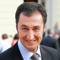 Cem Özdemir (2012)