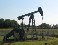 Ölförderung (Symbolbild)