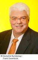 Heinz Lanfermann Bild: Deutscher Bundestag / Frank Ossenbrink