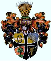 Wappen der Deutschen Burschenschaft Bild: Deutsche Burschenschaft / de.wikipedia.org